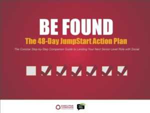 The 48 day jump start action plan