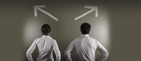 Executive career change at 30